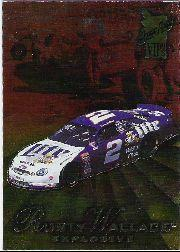1998 VIP Explosives #46 Rusty Wallace's Car