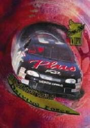 1998 VIP Driving Force #DF5 Dale Earnhardt's Car
