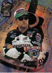 1998 VIP NASCAR Country #NC5 Bobby Labonte