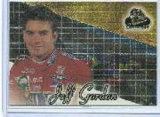 1998 Press Pass Premium #P1 Jeff Gordon Promo