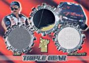1998 VIP Triple Gear Sheet Metal #TGS2 Dale Earnhardt