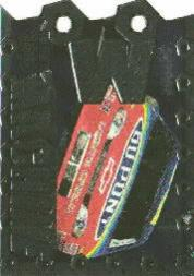1999 Wheels High Gear Man and Machine Cars #MM1B Jeff Gordon's Car