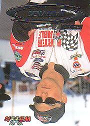 1999 Wheels Solos #88 Kevin Harvick