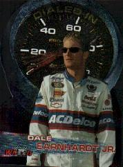 1999 Wheels Dialed In #DI4 Dale Earnhardt Jr.