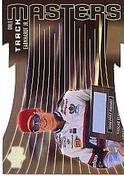 1999 Upper Deck Victory Circle Track Masters #TM15 Dale Earnhardt Jr.