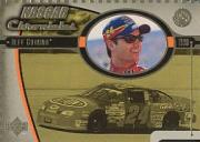 1999 Upper Deck Road to the Cup NASCAR Chronicles #NC2 Jeff Gordon