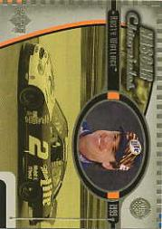 1999 Upper Deck Road to the Cup NASCAR Chronicles #NC3 Rusty Wallace
