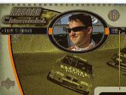 1999 Upper Deck Road to the Cup NASCAR Chronicles #NC19 Tony Stewart