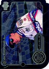 1999 Upper Deck Road to the Cup Road to the Cup Silver Level 2 #RTTC10 Dale Earnhardt Jr.