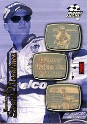 1999 Press Pass Stealth Headlines #SH7 Dale Earnhardt Jr.