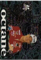1999 Press Pass Stealth Octane SLX #O5 Dale Earnhardt Jr.