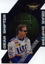 1999 Wheels High Gear Gear Shifters #GS4 Rusty Wallace