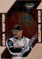 1999 Wheels High Gear Gear Shifters #GS8 Dale Earnhardt