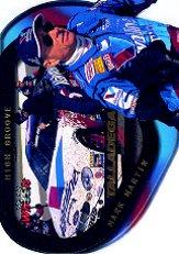 1999 Wheels High Groove #HG9 Mark Martin
