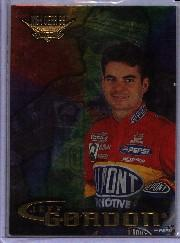 1999 Wheels High Gear First Gear #1 Jeff Gordon
