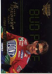 1999 Wheels High Gear First Gear #46 Jeff Gordon