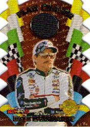1999 Wheels Flag Chasers Daytona Seven #DS2 Dale Earnhardt