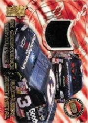 1999 VIP Sheet Metal #SM2 Dale Earnhardt&#039;s Car