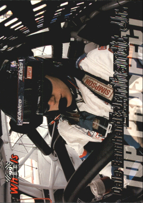 1999 Wheels #96 Dale Earnhardt Jr. TP