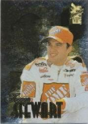 1999 VIP Explosives #X25 Tony Stewart