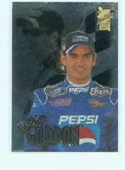 1999 VIP Explosives #X31 Jeff Gordon