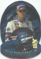 1999 VIP Head Gear #HG4 Dale Earnhardt Jr.