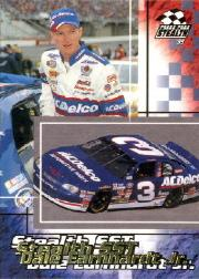 1999 Press Pass Stealth SST Drivers #SS1 Dale Earnhardt Jr.