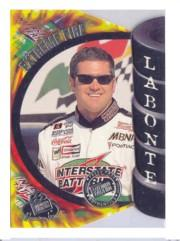 1999 Press Pass Premium Extreme Fire #FD6A Bobby Labonte 1:18