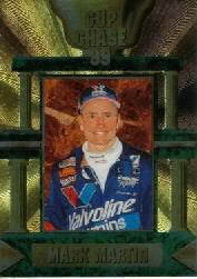 1999 Press Pass Cup Chase #14 Mark Martin WIN 2