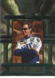1999 Press Pass Cup Chase #19 Rusty Wallace WIN