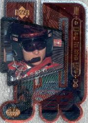 2000 Upper Deck Victory Circle A Day in the Life #JR2 Dale Earnhardt Jr.