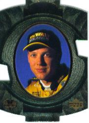 2000 Upper Deck Victory Circle Income Statement #IS9 Matt Kenseth