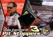 2000 Press Pass Trackside Pit Stoppers #PS3 Dale Earnhardt