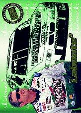 2000 Press Pass Skidmarks #SK3 Bobby Labonte
