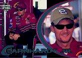 2000 Press Pass Optima #6 Dale Earnhardt Jr. CRC