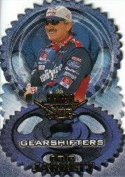 2000 Wheels High Gear Gear Shifters #GS1 Dale Jarrett