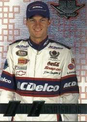 2000 Wheels High Gear #37 Dale Earnhardt Jr.