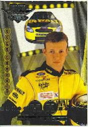2000 Wheels High Gear #66 Matt Kenseth