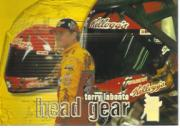 2000 VIP Head Gear #HG5 Terry Labonte