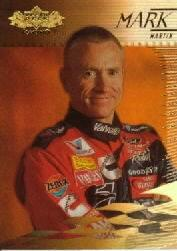 2000 Upper Deck Racing #3 Mark Martin