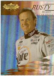 2000 Upper Deck Racing #8 Rusty Wallace