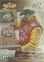2000 Upper Deck Racing #20 Bill Elliott