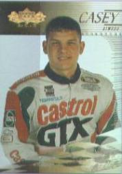 2000 Upper Deck Racing #44 Casey Atwood