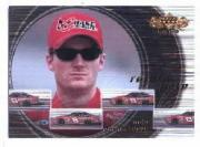2000 Upper Deck Racing Record Pace #RP6 Dale Earnhardt Jr.
