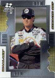 2000 Press Pass Stealth SST #SST8 Rusty Wallace