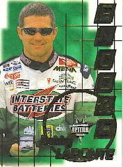 2000 Press Pass Optima Encore #EN2 Bobby Labonte