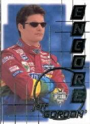 2000 Press Pass Optima Encore #EN5 Jeff Gordon