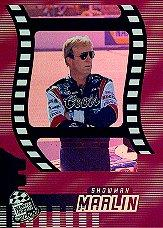 2000 Press Pass Showman #SM15 Sterling Marlin