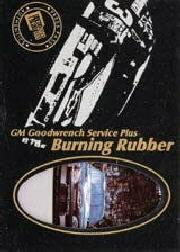 2000 Press Pass Burning Rubber #BR6 Dale Earnhardt's Car