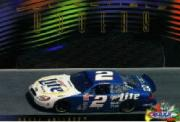 2000 Maxx Collectible Covers #CCRW Rusty Wallace